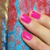 More Than 24 colors Singe Color Nail Polish Patch