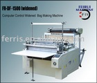 DF-FR-1700 Computer Control sealing and cutting Bag machine
