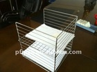 New product!!~ Two tiers metal file box pfrack2001