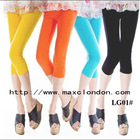 2013 New arrival ladies telescopic hot sex legging