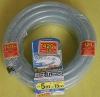 transparent pvc braided hose