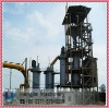 HJMQIII-2.0 Double stage coal gasifier