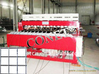 CONET Brand heavy welded wire mesh machine (different types)