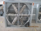 swung drop hammer shutter exhaust fan