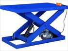 Hydraulic lifting table Lift table
