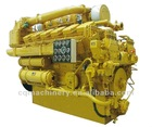 High quality Diesel engine (Cummins, MTU, Volve)