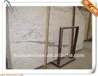 Bianco Statuario Italian white marble