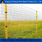 Wire dia:0.5-3.5mm euro fence netting