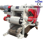5-8ton/h wood chipper (23cm logs )