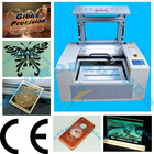 CO2 laser fabric cutting machine cnc supplier