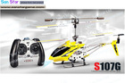 Good Quality Syma S107G Remote Control Helicopter -Gyro Model Radio Remote Control