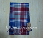 2012 High quality 100% acrylic woven scarf