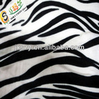 19MM SILK COTTON ELASTIC PRINTED SILK FABRIC FOR TEXTILE