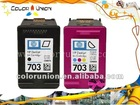 703B (CD887A) Ink Cartridge for HP Deskjet