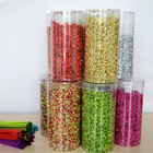 PET round beads, a new material which can instead of the glass beads