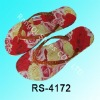slipper, RS-4172