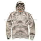 Conspriracy hoody gray size large