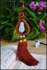 Guanyinpusa chinese knot household,automobiles decorative goods, Chinese knots, pendants, gifts