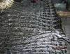 Wire Rope (Steel) Cargo Net