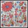 cotton print poplin fabric