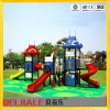 2012 Outdoor Playground Equipment UFO-001