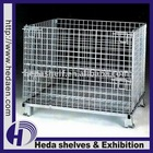 Folding Wire Cage