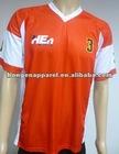 Newest Sublimated Printing Football Team Shirt.Football Wear