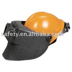 Safety Welding Mask With Helmet WM003