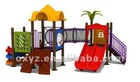 professional high quality outdoor play set P-079