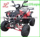 150cc GY6 ATV QUAD(ZLATV-19)