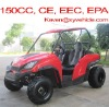 NEW UTV 150CC Utility Vehicle youth side-by-side vehicle
