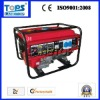 LTP portable 4.5kva electric gasoline generator