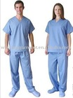 Medical Hospital Scrub