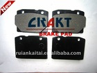 Brake Pad for Lada NOVA ,TOSANA
