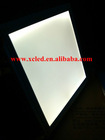 2012 CE smd led film light panel 600x300 25w
