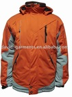 Outdoor winter jacket