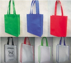 customized reusable bag/promotional bag