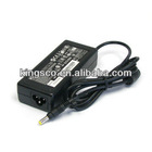 Replacement power adapter for HP Compaq Presario F500 F700 C700 C500 with 18.5V 3.5A 65W ,yellow pin 4.8*1.7mm