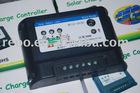 Waterproof solar controller