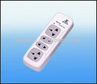 2002 product sockets for low voltage type BW802