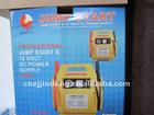 3-in-1 Jump-Start/Air Compressor 12v 17ah