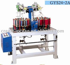 high speed line braiding machine