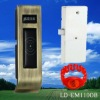 LD-EM110J/Y security waterproof gym lockers lock