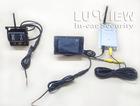 3.5 inch wireless reversing camera system for vehicel
