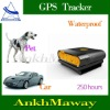 Long Battery Life Waterproof Vehicle Mini GPS Tracker