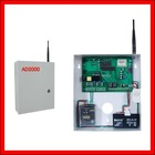 GSM INDUSTRY ALARM SYSTEM,Dual Band:GSM850/1900MHZ
