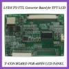 lcd lvds controller board