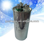 Capaictor CBB65A-1 45+6uF+-5%