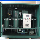 Bipolar multi-function efficient vacuum filter machine