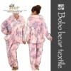 Coral fleece pajama